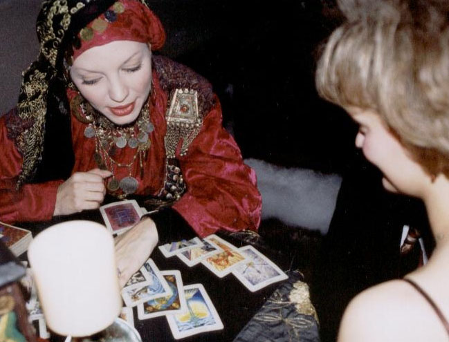 Fortune Tellers, Tarot Readers | Dallas' Finest